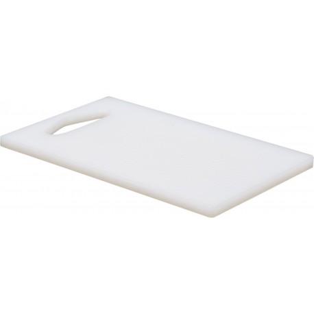 YG-02150 Deska do krojenia 250x150x10mm biała