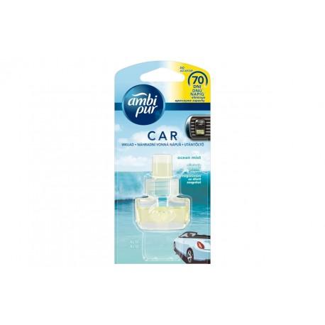 E7881 Ambi Pur Wkład - Ocean &amp Mist (Aqua)