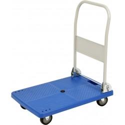 YG-09085 Vežimėlis platformai, plastikinis 720x470mm