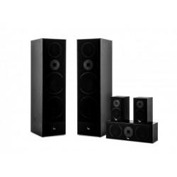7820 / 5Bl Zg-Energy Kit Voice Kraft Vk 7820 / Schwarz