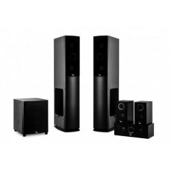7830/6BL-ZG Balsas Kraft Prestige VK 7830 + Aktyvus / Juodas žemųjų dažnių garsiakalbis