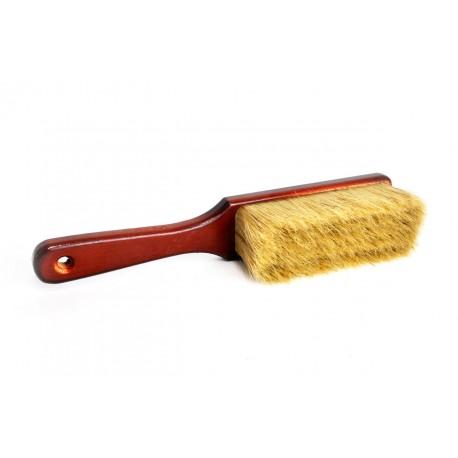 N0908J Szczotka do mycia z naturalnego włosia Junior