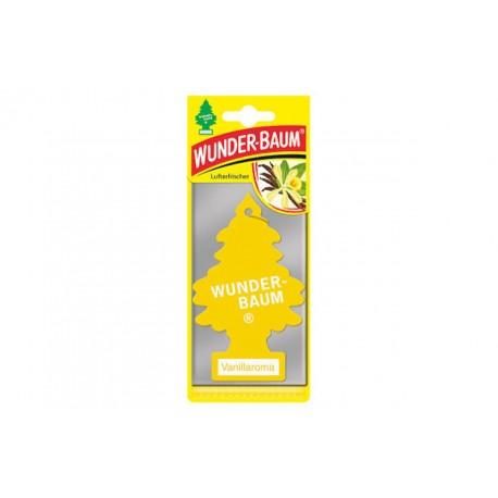 23-013 Zapach samochodowy Wunder Baum - Wanilia