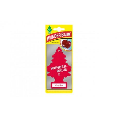 23-170 Zapach samochodowy Wunder Baum - Wiśnia
