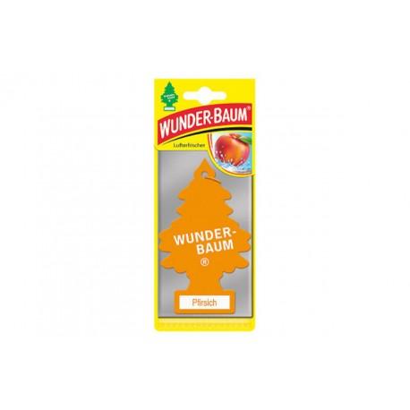 23-011 Zapach samochodowy Wunder Baum - Brzoskwinia