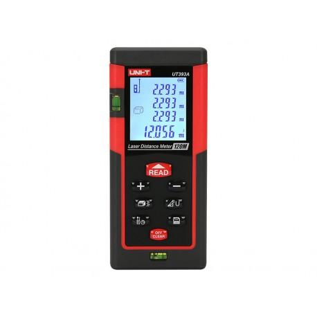 4599 Miernik UT393A 120M dalmierz laserowy
