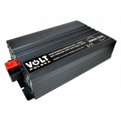 3SIP500012 Sinus-5000 12V Przetwornica 2500/5000W 12/230V