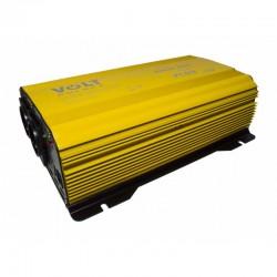 3SIR300012 Sinus-Plus 3000 12V konverteris + Nuotolinio valdymo pultas