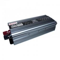 3ZHS100012 Srovės keitiklis Hex-Sinus-800 12V USB