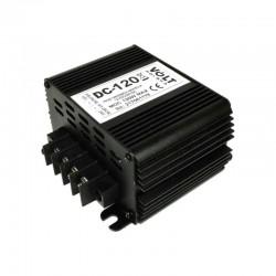 4ZDC120000 Przetwornica DC/DC 12/24V DC120