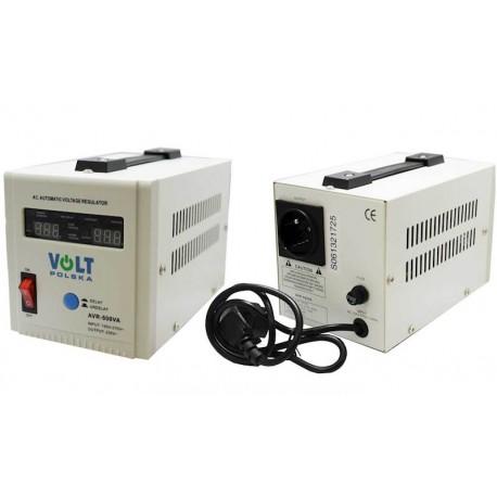 Įtampos stabilizatorius AVR- 500VA