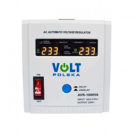 36947593 Įtampos stabilizatorius AVR- 1000VA-Volt
