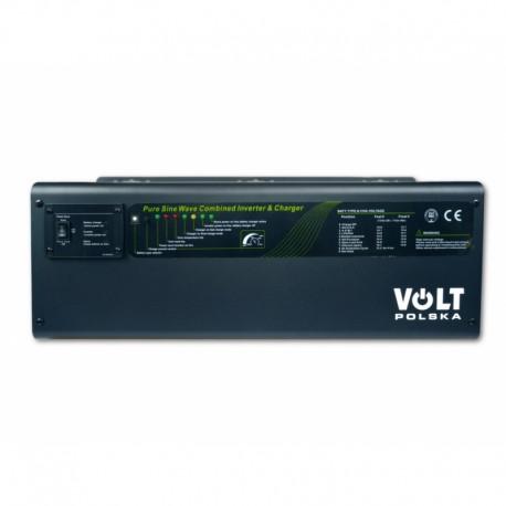 3SSP100024 Zasilacz awaryjny PowerSinus 1000 24V