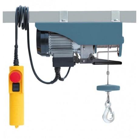 TW4001 Elektryczna wciągarka linowa 750W Tryton