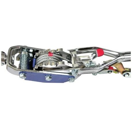 46713 Wyciągarka przyciągarka ręczna linowa, 1300kg, Proline