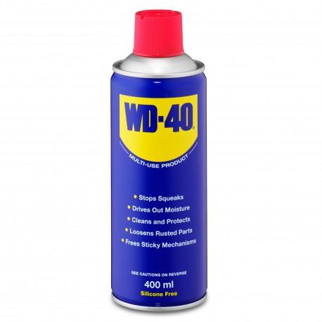 42204 Płyn antykorozyjny WD40 opakowanie 0,4l