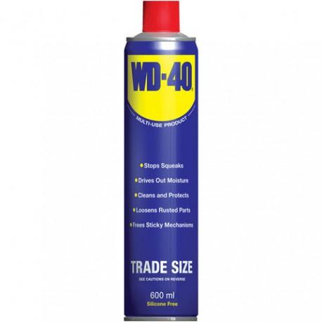 42215 Płyn antykorozyjny WD40 opakowanie 0,4l + 50% (600ml)