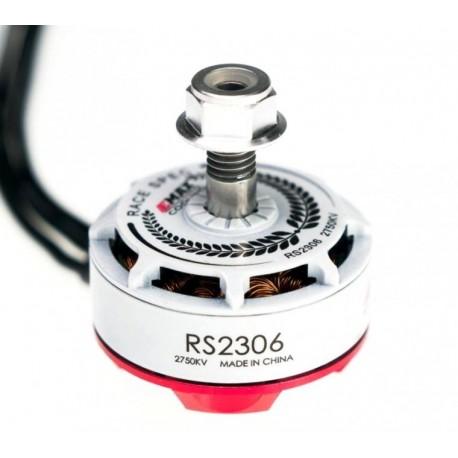 Silnik Emax Rs2306 2400Kv Racespec Weiß Editon