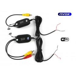 Bezprzewodowy moduł WiFi do kamer cofania... (NVOX C10WI)