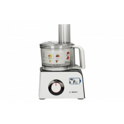 MCM 4100 + MCZ4RS1 Bosch virtuvės robotas