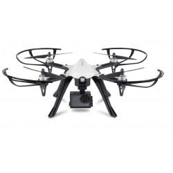 OV-X-BEE DRONE 8.0 WIFI Drone Wifi kamera 4k, svyruoja iki 500m