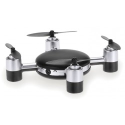 MJX X916H dronas (Programų valdymas, FPV kamera, giroskopas, barometras, 13,7 cm)