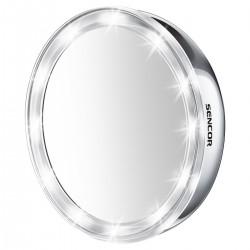 SMM 2030SS Sencor kosmetinis veidrodis