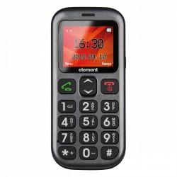 P001S Sencor Mobilusis telefonas