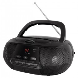 SPT 1200 Sencor CD Radijas