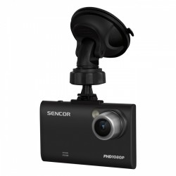 SCR 2100 Sencor automobilių kamera