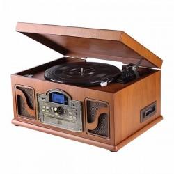 CL146 Cd/MP3/FM/USB/SD Lauson Patefonas