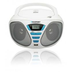 BB5WH Boombox USB CD MP3 Blaupunkt