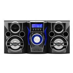 """MS60BT bokštas su """"Bluetooth"""" USB karaoke Blaupunkt"""