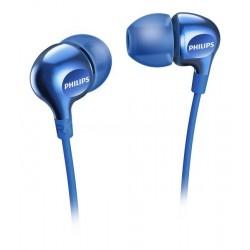 SHE3700BL/00 Philips mėlynos ausinės