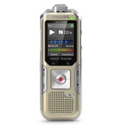 DVT 6500 Diktofonas Philips