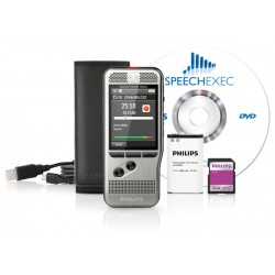 DPM 6000 Diktofonas Philips