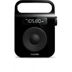 AE 2600B Philips Nešiojami radijas
