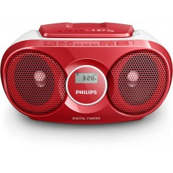 AZ 215R Philips Radijas