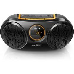 Philips AT10/00 FM radijas, Bluetooth, USB