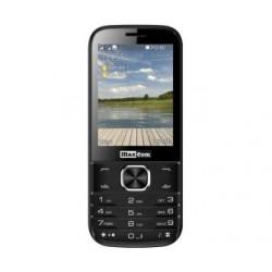 MM 237 Maxcom Mobilusis telefonas