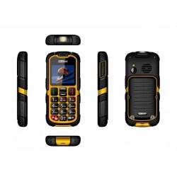 MM 910 Mobilusis telefonas Strong Heavy Duty Maxcom