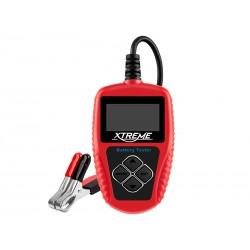 4633 Tester akumulatorów 12V / 30-220Ah BA101