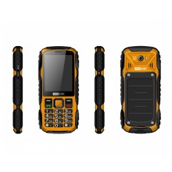 MM 920 Mobilusis telefonas Strong IP67 Maxcom