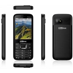 MM 238 Mobilusis telefonas 3G Maxcom