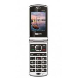 MM831BB Juoda 3G Maxcom Mobilusis Telefonas