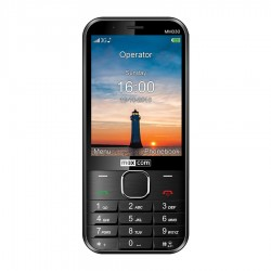 MM 330 Mobilus telefonas Classic Maxcom