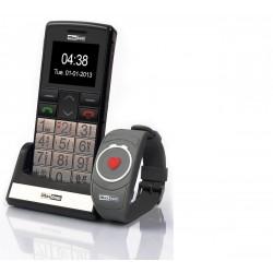 MM 715 BB Mobilusis telefonas SOS Maxcom