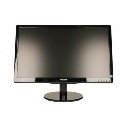 226V4LAB/00 LCD monitorius, įmontuoti garsiakalbiai
