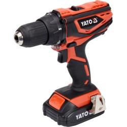 Yt-82782 18V Cordless Drill