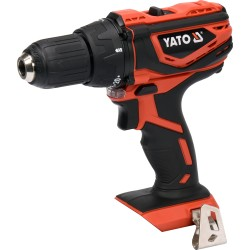 Yt-82783 18V Drill Without Battery